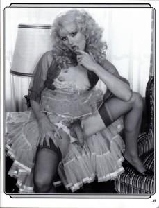vintage amateur tranny slut